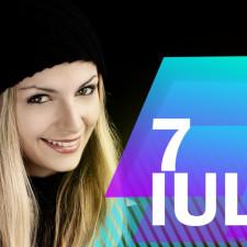 Previziunea pentru 7 Iulie