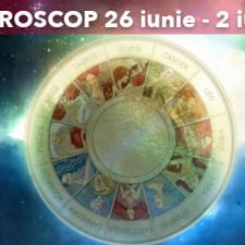 Horoscopul săptămânii 26 iunie - 2 iulie (pe zile)