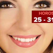 Horoscopul saptamanal de la 25 la 31 Mai