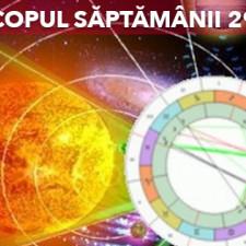 Horoscopul săptămânii 29 Mai - 4 Iunie