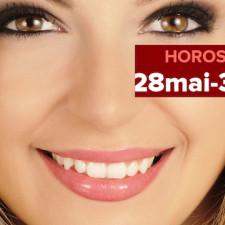 Horoscopul saptamanal 28 Mai la 3 Iunie