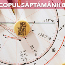 Horoscopul săptămânii 8-14 Mai