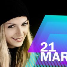 Previziunea pentru 21 Martie