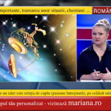 Balanta - horoscopul lunii Martie