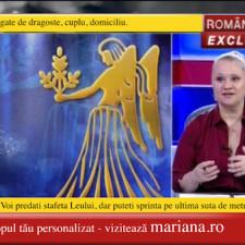 Fecioara - horoscopul primaverii