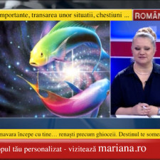 Pesti - horoscopul lunii Martie