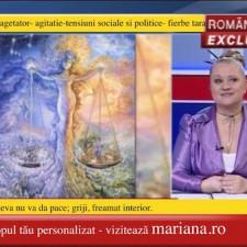Horoscop Balanta - sub semnul Sagetatorului