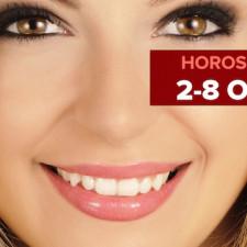 Horoscopul săptămânii 2 - 8 Octombrie