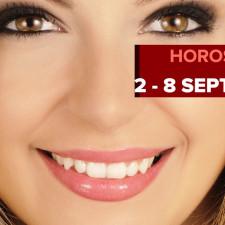 Horoscop saptamanal 2 la 8 Septembrie