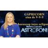 Capricorn - horoscopul de 9-9-9