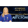 Scorpion - horoscopul de 9-9-9