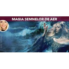 Abilitătile magice ale zodiilor de AER