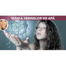Abilitătile magice ale zodiilor de APA