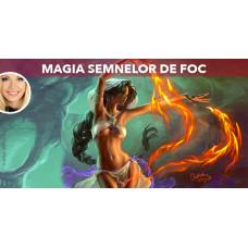 Abilitătile magice ale zodiilor de  FOC