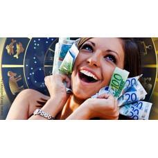 BERBEC - banii si prosperitatea