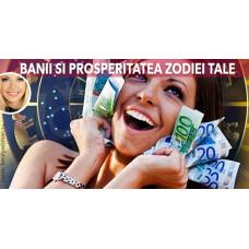 SAGETATOR - banii si prosperitatea