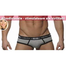 Afrodisiacele - stimulatoare ale virilitatii