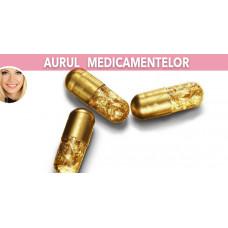 Cordyceps - Aurul medicamentelor