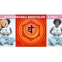 Cum echilibrăm chakra de bază (emoțiile)