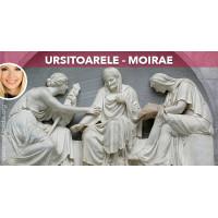 MOIRAE – tripla zeiță a sorții