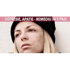 5 pași ca să scapi de depresie, apatie și frustrare