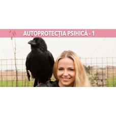 Autoprotecția psihică - Metoda 1