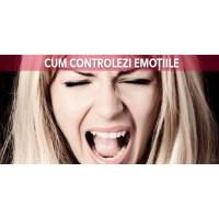 Secretele auto-controlului emoțional