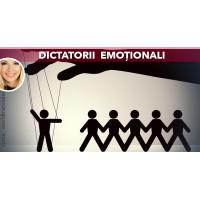 Dictatorii emoționali: dușmani sănătății noastre