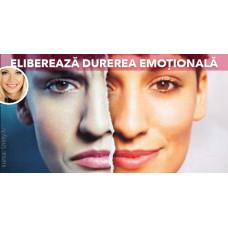Cum eliberezi durerea profundă emoțională