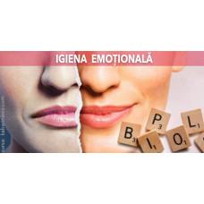 Igiena emoțională