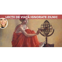 25 - cele mai ignorate lecții de viață - opinia astrologului