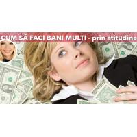 Cum să faci bani ușor - psihologia banilor