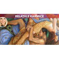 Relații karmice - iubirea dintr-o viata anterioara