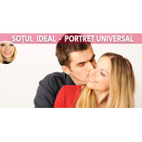 Soțul ideal - portret universal