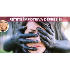 Cum să scapi ușor de depresie
