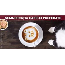 Cafeaua de dimineață - semnificații