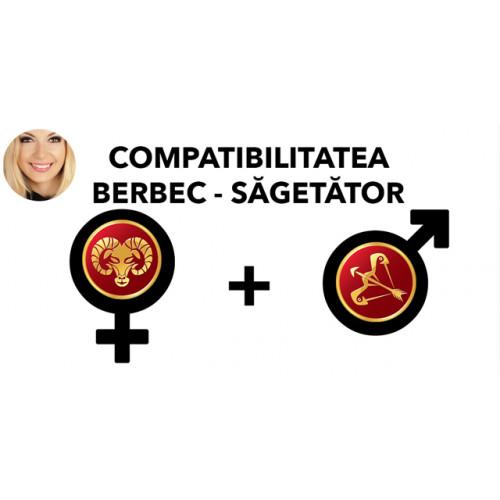 Compatibilitatea sexuala a sagetatorului