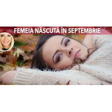 Femeia născută în Septembrie