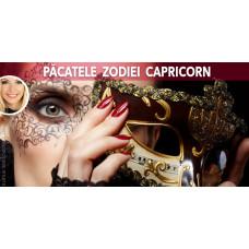 Năravurile zodiei Capricorn - toate cele mai rele despre semnele zodiacului