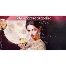 RAC - portret de zodiac