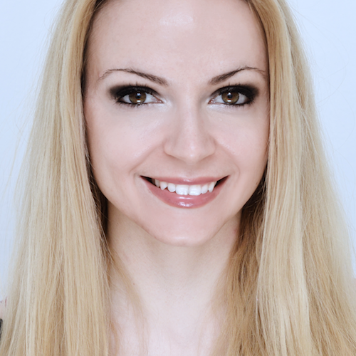Luna Patricia Ceban astro-expert