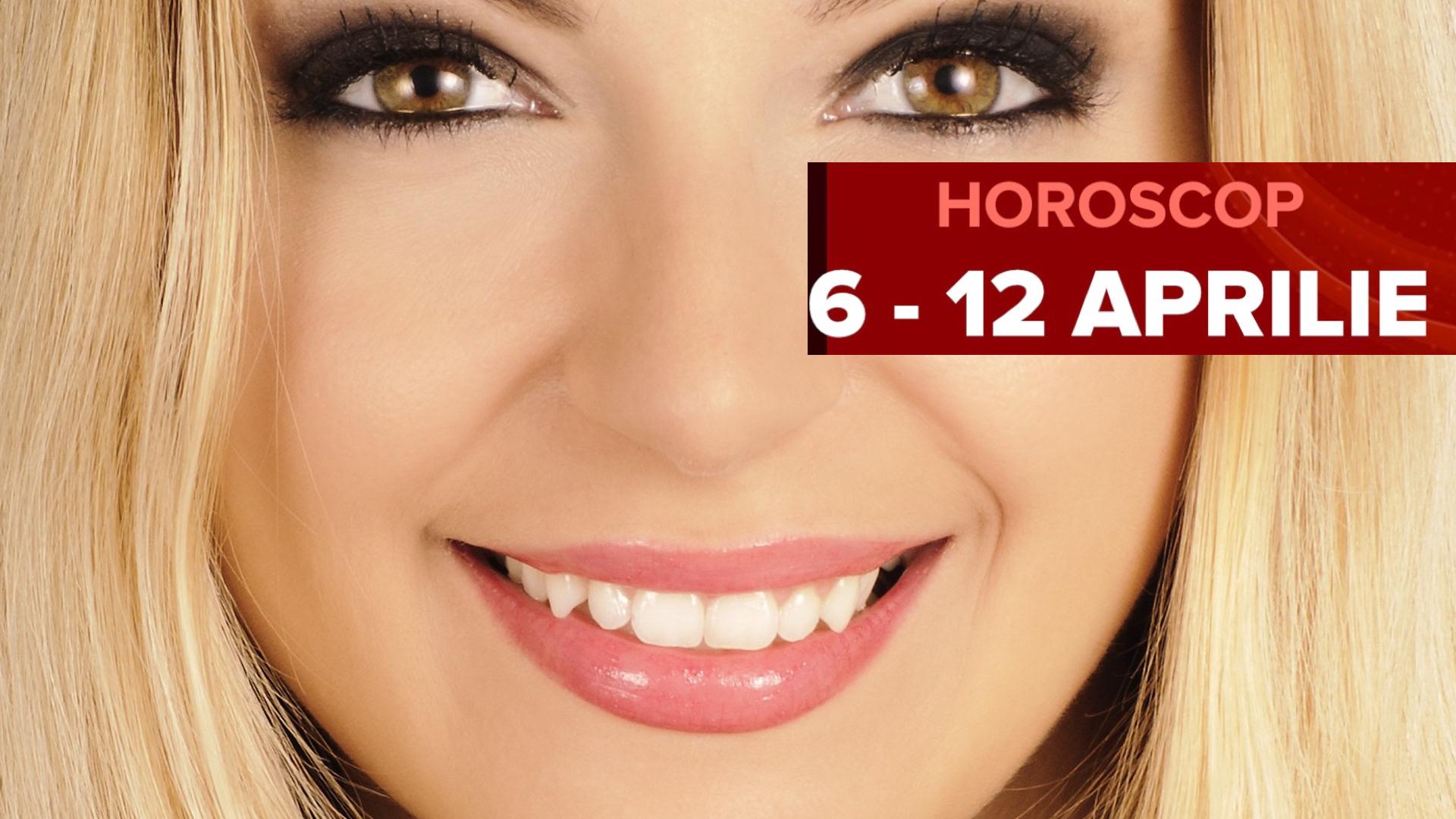 Horoscopul săptămânii