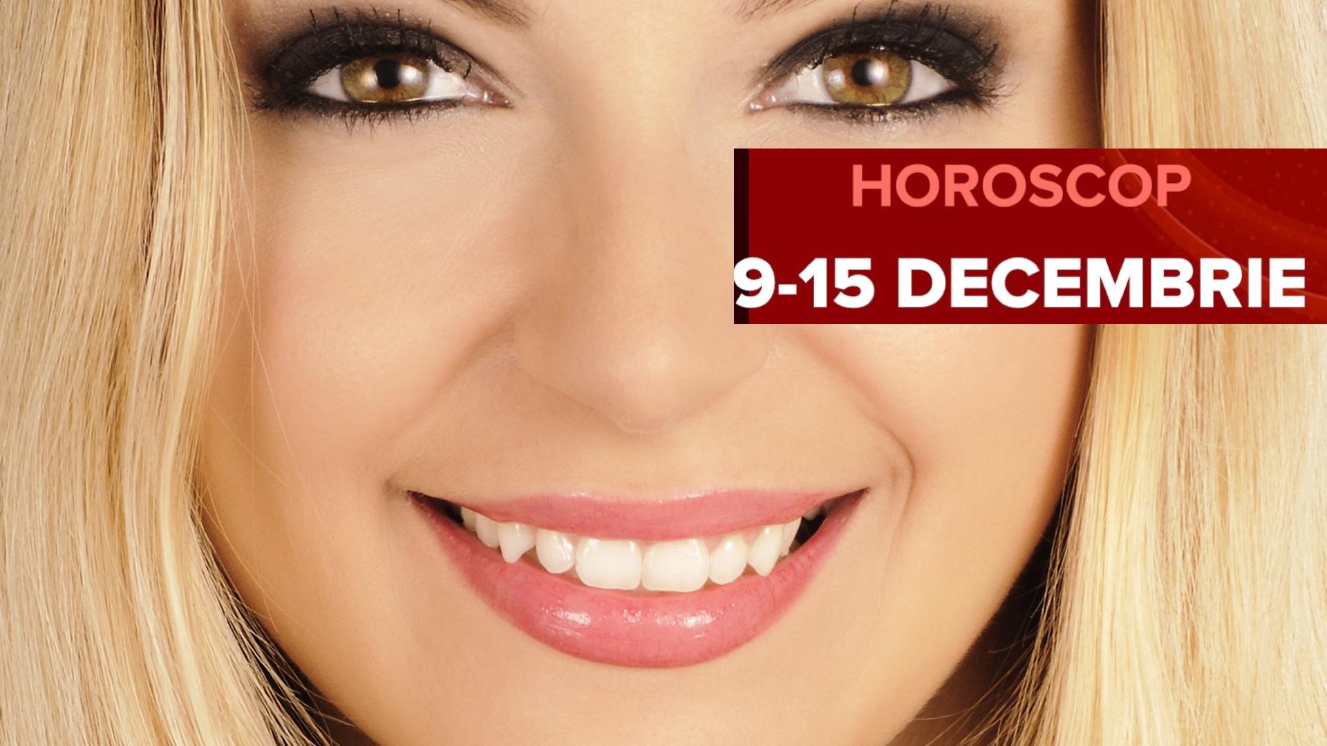 Horoscopul săptămânii 18 la 24 noiembrie