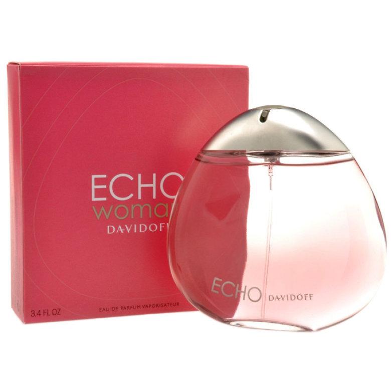 Echo woman - click aici