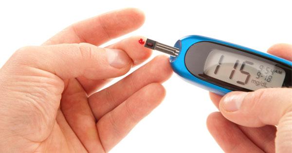 antioxivita - tratament diabet