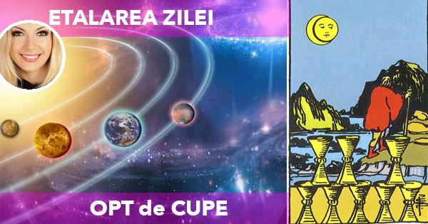 Tarot: OPT de CUPE